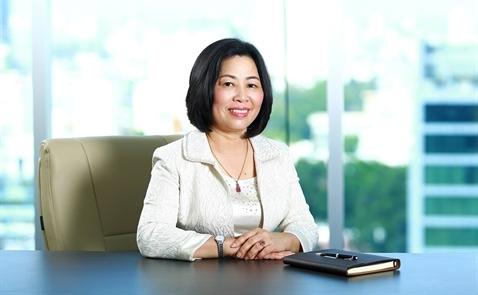 Kido bổ nhiệm cựu lãnh đạo SaigonCo.op làm Phó Tổng Giám đốc