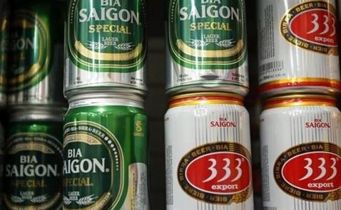 Hai công ty Nhật tính mua cổ phiếu Sabeco