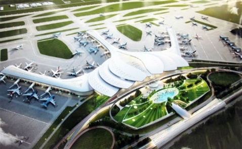 Dự kiến trình Quốc hội cơ chế đặc thù cho sân bay Long Thành