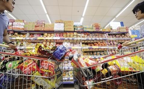 Làm giàu từ kinh tế tiêu dùng