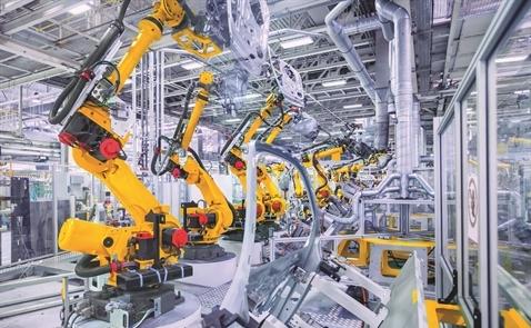 Làm sao để người Việt cạnh tranh với robot?