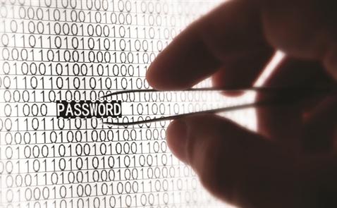 """Làm gì khi mật khẩu  hết """"mật""""?"""