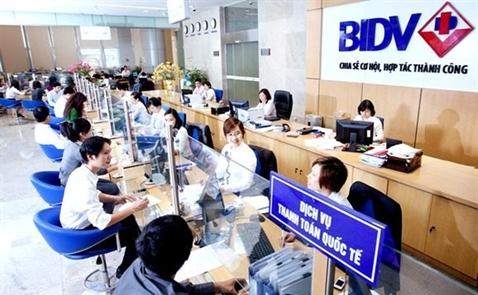 BIDV sẽ trả hơn 2.768 tỷ đồng cổ tức cho Bộ Tài chính