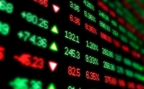 VNX Allshare giảm hơn 11 điểm trong ngày đầu vận hành