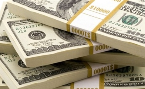 Giá USD hôm nay 26/10: Giá USD quay đầu giảm nhẹ