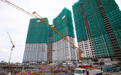 Ricons chinh phục tốp 10 tòa nhà cao nhất Việt Nam