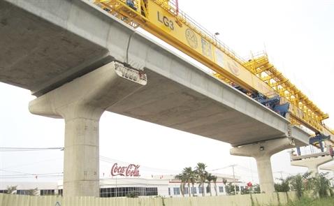 Metro số 1 của TP HCM được kéo dài đến Bình Dương, Đồng Nai