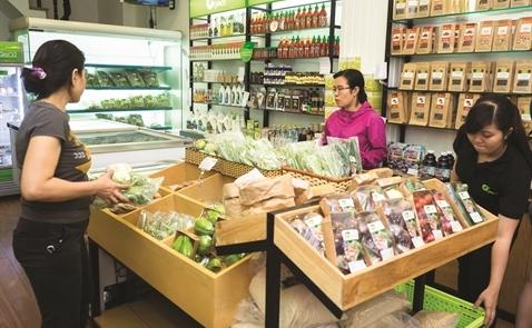 Thực phẩm hữu cơ: Đang chờ hữu duyên!