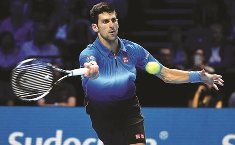 "Novak Djokovic: ""Độc cô"" đã biết bại"
