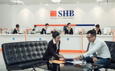 9 tháng, SHB đạt 800 tỷ đồng lợi nhuận trước thuế, tăng 8%