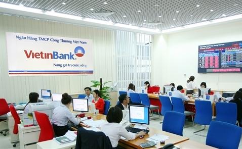 Lãi trước thuế VietinBank đạt gần 6.500 tỷ đồng, tăng 13%