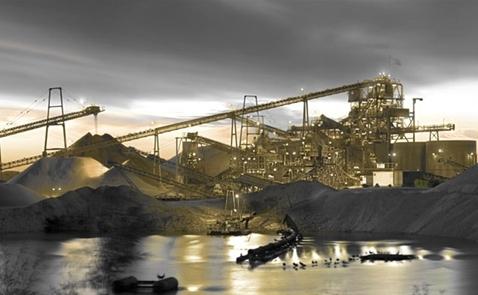 Masan muốn mua lại toàn bộ cổ phần mỏ Núi Pháo