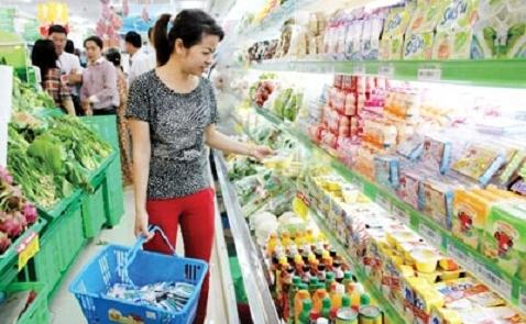 Niềm tin người tiêu dùng Việt vẫn lạc quan trong quý III