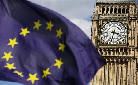 Brexit nhiều khả năng sẽ bị trì hoãn