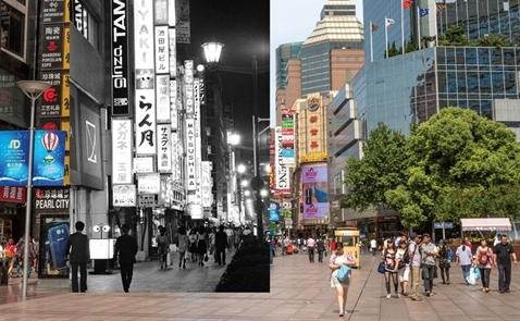 Kinh tế Trung Quốc đang đi theo vết xe đổ của Nhật Bản?