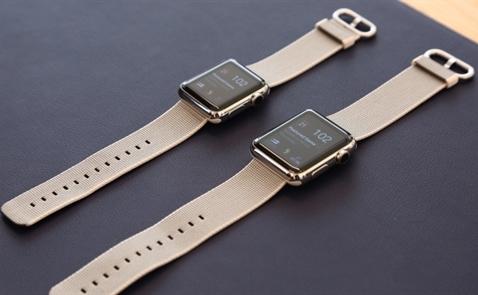 Tương lai của smartwatch: Ông nói xuôi, bà nói ngược