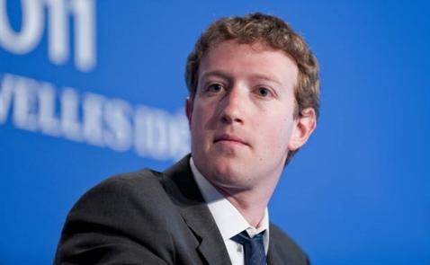 Tài sản Mark Zuckerberg