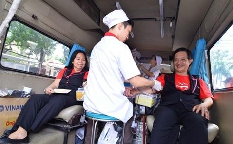 Pru - Tình nguyện 2016 vì sức khỏe người dân Việt Nam