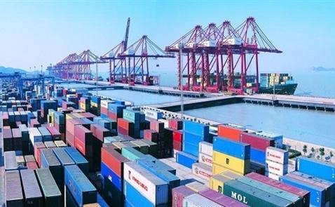Hãng tàu Hanjin phá sản để lại hơn 4.000 container tại cảng Việt Nam