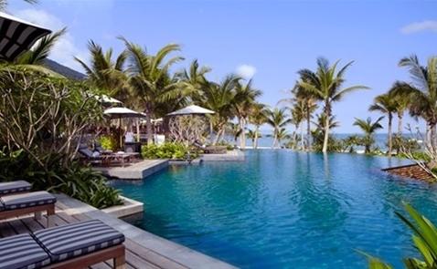Tập đoàn Hàn Quốc muốn xây khu nghỉ dưỡng, casino tại Đà Nẵng