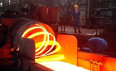 Giá nguyên liệu sản xuất thép tăng mạnh