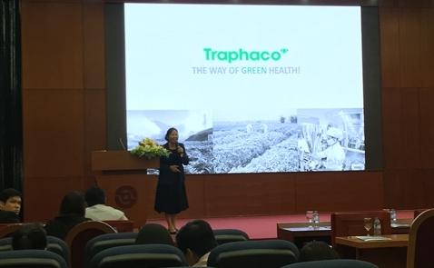 Traphaco thoái vốn dược Thái Nguyên cuối năm nay