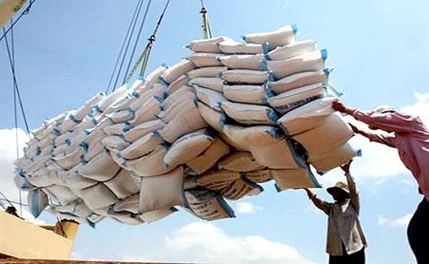 Tồn kho 1,2 triệu tấn gạo