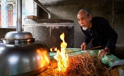 Phú Lễ - Làng nghề truyền thống giữa thời hiện đại