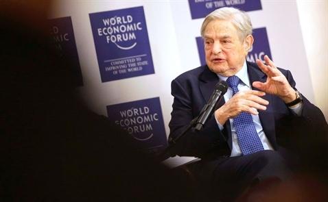 George Soros rời bỏ vàng, chọn năng lượng và thị trường mới nổi