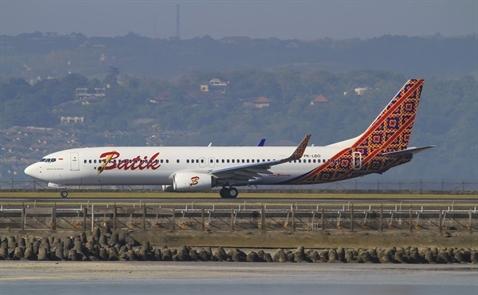 Hãng hàng không lớn nhất Indonesia sắp mở liên doanh tại Việt Nam