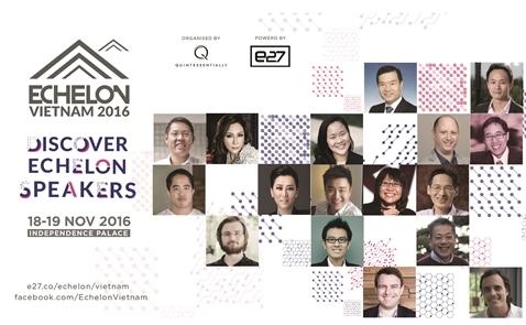 Sắp diễn ra sự kiện về công nghệ, khởi nghiệp và đầu tư quốc tế tại TPHCM