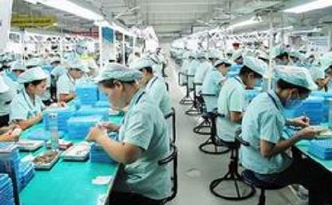 Tăng lương tối thiểu vùng lên 3,75 triệu đồng từ 1/1/2017
