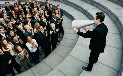 6 câu nói đầy hiệu quả để động viên nhân viên