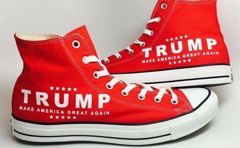 Chính sách của Trump sẽ gây thiệt hại cho thị trường giày?