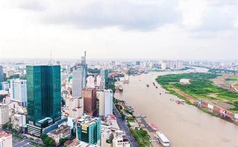 Sóng đầu tư từ Singapore