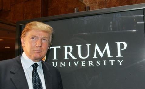 Donald Trump trả 25 triệu USD để dàn xếp vụ kiện Đại học Trump