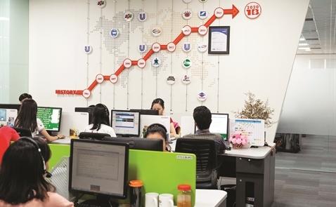 FPT tìm tiền từ Cloud và IoT