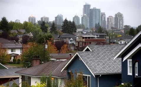 Canada: Mua nhà nhưng không ở phải đóng thêm thuế