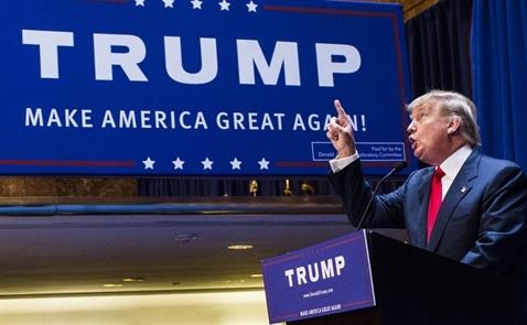 """Trump sẽ dùng tới các thủ thuật """"làm đẹp"""" ngân sách Mỹ?"""