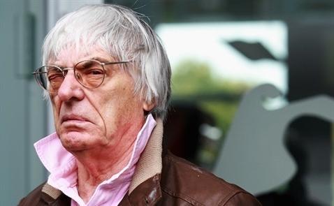 Người đàn ông này đã tạo ra đế chế tỷ đô F1 như thế nào?