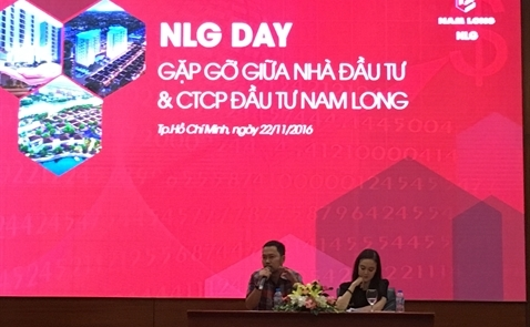Nam Long tính niêm yết trên sàn chứng khoán nước ngoài