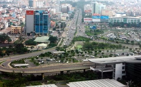 Cấp bách xây 2 cầu vượt khu vực sân bay Tân Sơn Nhất