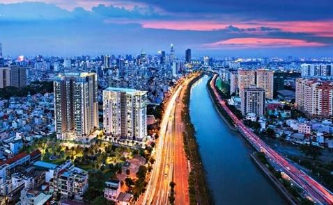 CapitaLand rót thêm 500 triệu USD vào thị trường địa ốc Việt Nam