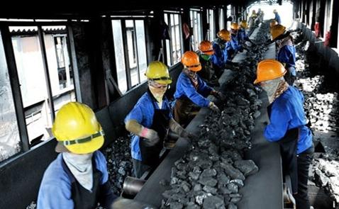 Giá cả phục hồi khó 'sưởi ấm' ngành than