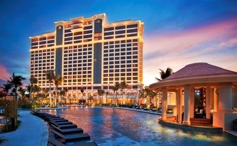 Casino Hồ Tràm sẽ được hưởng lợi từ Donald Trump?