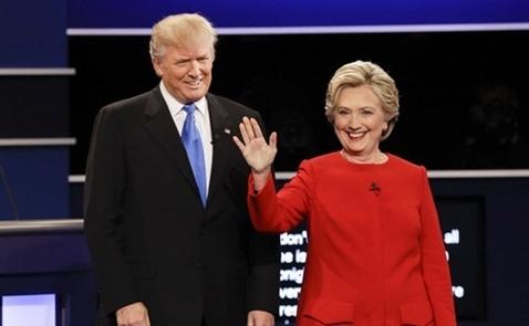 Nghi vấn kết quả bầu cử tổng thống Mỹ bị điều chỉnh