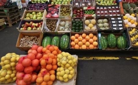 Đoàn doanh nghiệp thực phẩm châu Âu đến tìm hiểu tại Việt Nam