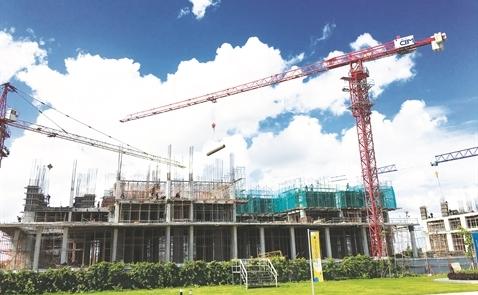Dự án nhà dưới 1,5 tỉ đồng đón dòng vốn ngoại