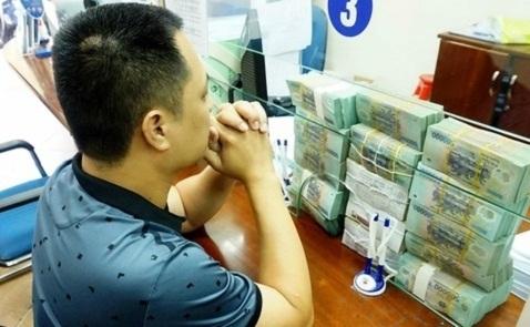 Công ty Mua bán nợ Việt Nam nợ gần 1 tỷ USD