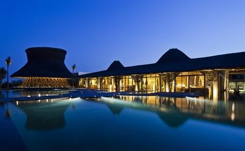 Empire Group gây sốt thị trường với Condotel 5 sao tại Naman Retreat